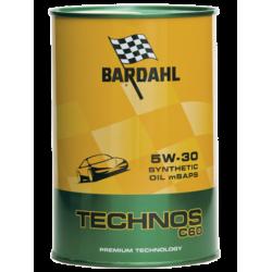 Bardahl TECHNOS C60 5W30