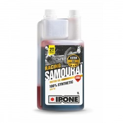 IPONE SAMOURAI RACING...