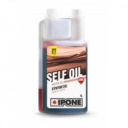 IPONE SELF OIL Sintetico 2T...