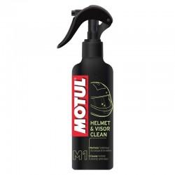 Motul M1 HELMET & VISOR CLEAN
