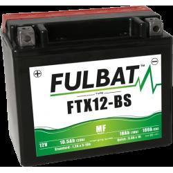FULBAT FTX12-BS YTX12-BS MF...
