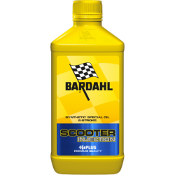 Bardahl SCOOTER INJECTION